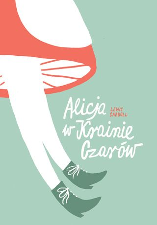 Poland 2 Ada Buchholc- Alice in Wonderland