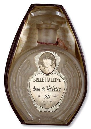 Belle haleine
